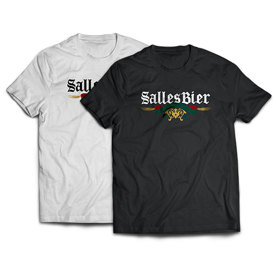Camiseta Sallesbier